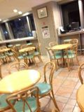 ロビー 朝食会場 写真です。