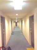 廊下写真 です。