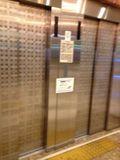 1F エレベーター 写真です。