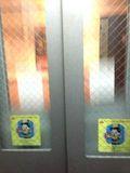エレベーター ドア写真です。