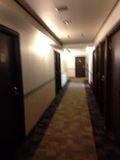 8F 廊下 写真です。