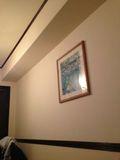 部屋 絵画写真です、