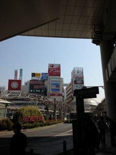 千葉駅って超都会ですよね!