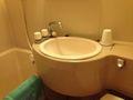 お手洗い場 写真です。