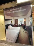 ホテル部屋 写真です。
