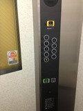 駐車場エレベーターありますから助かりますね!