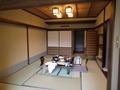 小さめ和室です