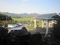 2F館内からの眺め