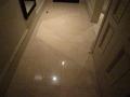 大理石の床(客室内)
