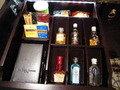 客室内アルコール