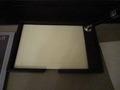 客室内メモ用紙(原稿用紙)