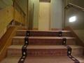 大浴場までは階段あり