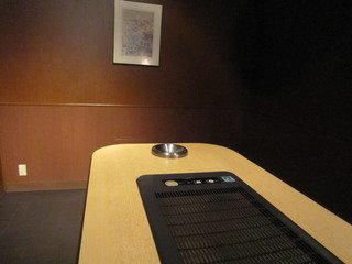 写真クチコミ:喫煙室