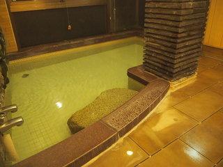 天竜峡温泉はラドン温泉