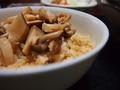 写真クチコミ:松茸ご飯