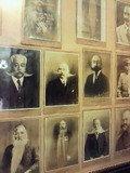 万国髭倶楽部のメンバー