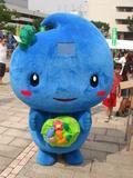 横須賀市のゆるキャラ