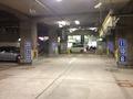 セントラーザ1F 駐車場②です。