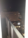 屋上から向かいの写真撮りました。