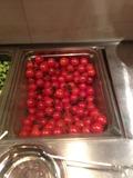 トマト写真です。