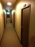 お部屋の入り口の写真です。