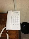 電話装備ありです!