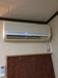 エアコン装備あり!
