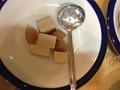 高野豆腐写真です。