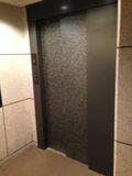 5Fエレベーター写真です。