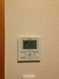 エアコンスイッチです。