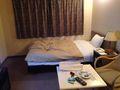 ベッド写真です。