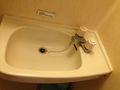 お風呂 水場です。