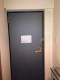 ドア写真です。