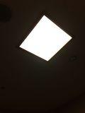 天井ライト写真です。