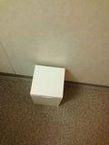 トイレゴミ箱です。
