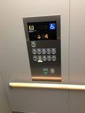 バリアフリー エレベーター