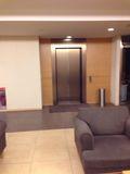 1Fエレベーター写真です。