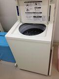コインランドリー洗濯機です。