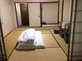 部屋 全体図 写真です。