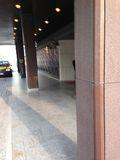 入り口付近 写真です。