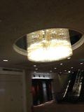 ホテルロビー すっごくおしゃれです。