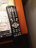 TV リモコン写真です。