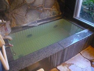 写真クチコミ:えびの高原荘の家族風呂