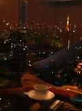 暖かみのあるウェスティンホテル東京