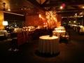 14階のバーとレストラン