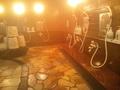 第3室洗い場