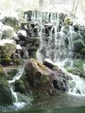 「厳の湯」からの眺め
