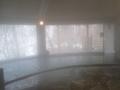 「信玄野天風呂」内湯
