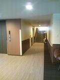 5階エレベーターホール