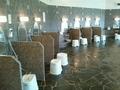 「曳山の湯」洗い場